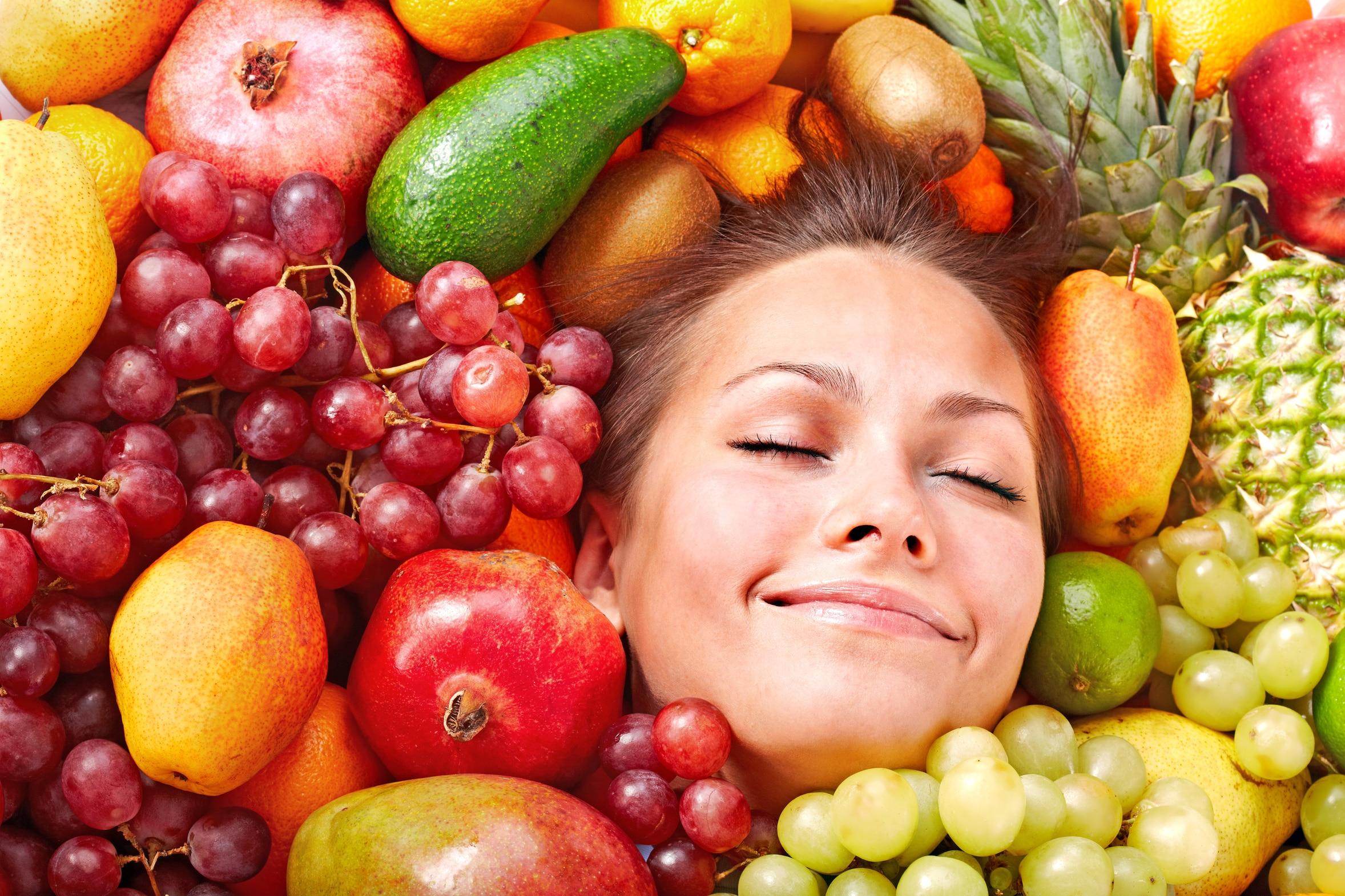 rosacea dieet recepten
