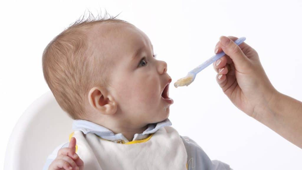 Tips om Je Baby van Eczeem af te Helpen